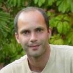 Daniel Jaque