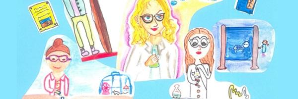 Quiero ser Científica. Un análisis de los sesgos de género en ciencia